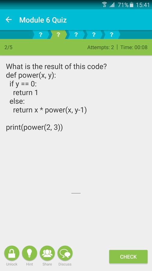 Learn Python截图0