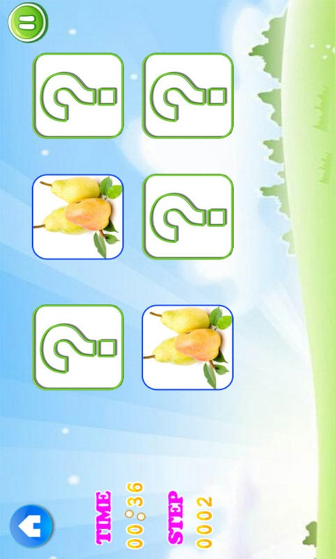 宝宝水果游戏截图3