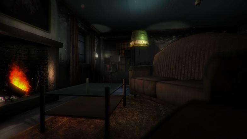 精神酒店截图2
