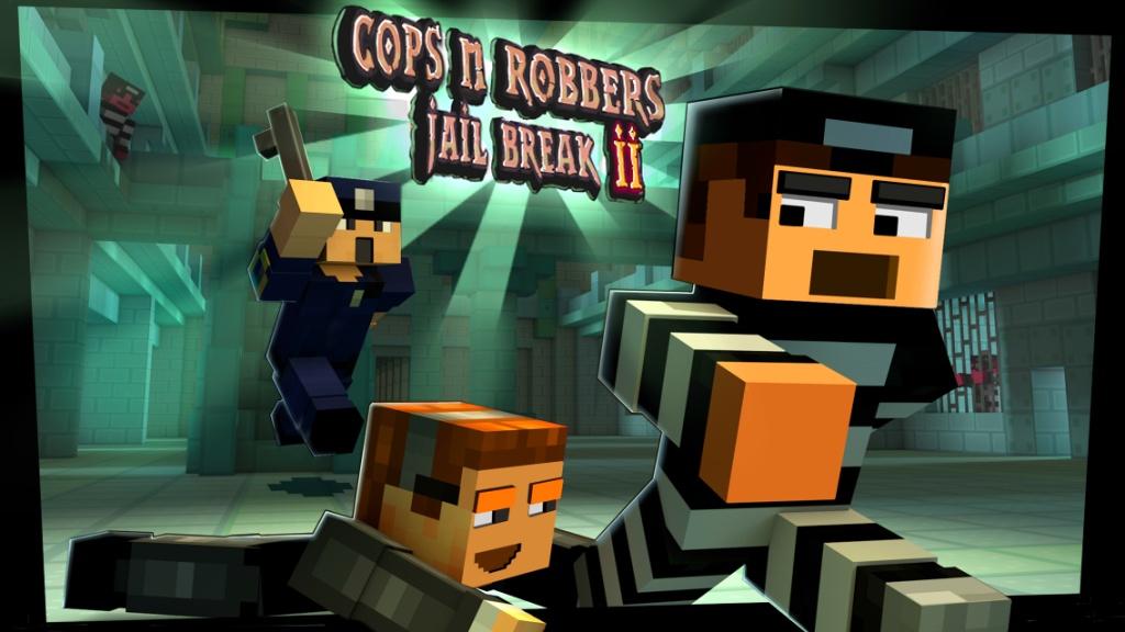 警匪游戏2截图0