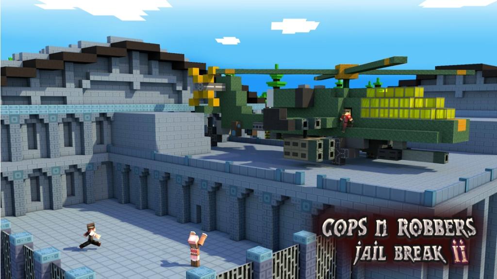 警匪游戏2截图1