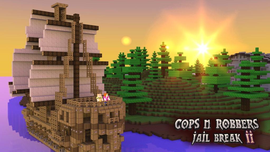 警匪游戏2截图2