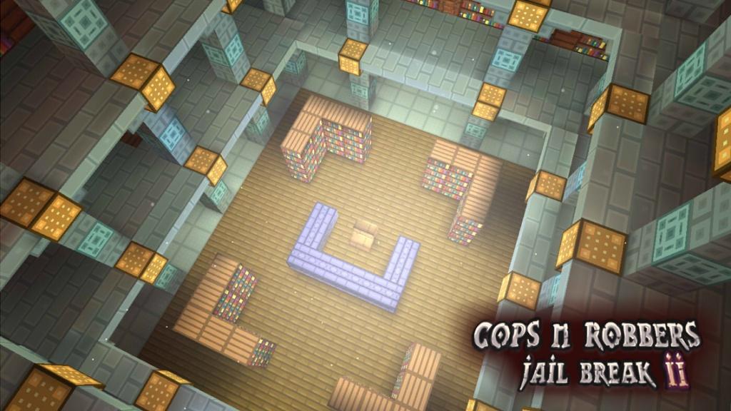 警匪游戏2截图3