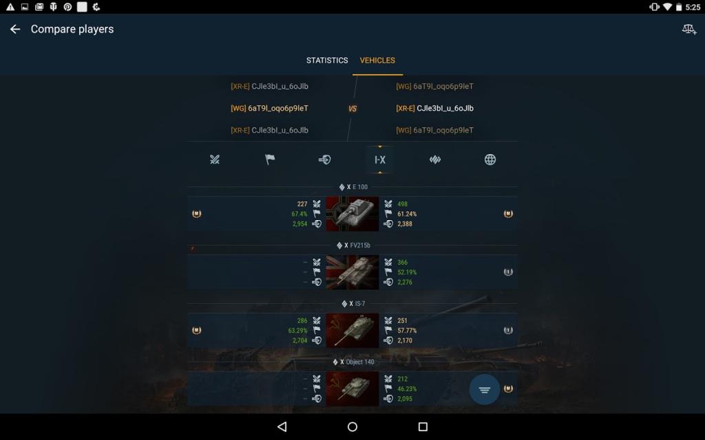 坦克世界闪电战助手截图1