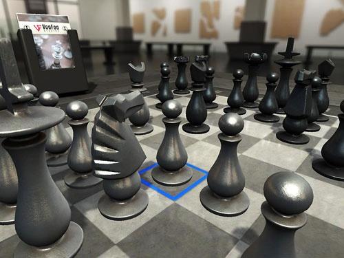 纯粹国际象棋截图0