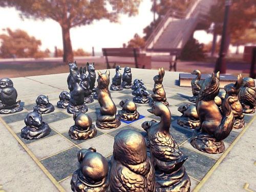 纯粹国际象棋截图2