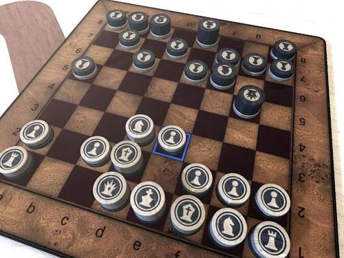 纯粹国际象棋截图3