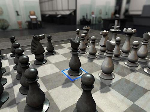 纯粹国际象棋截图4
