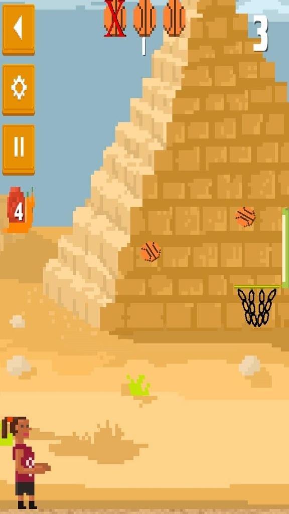 喧闹篮球 高级版截图2