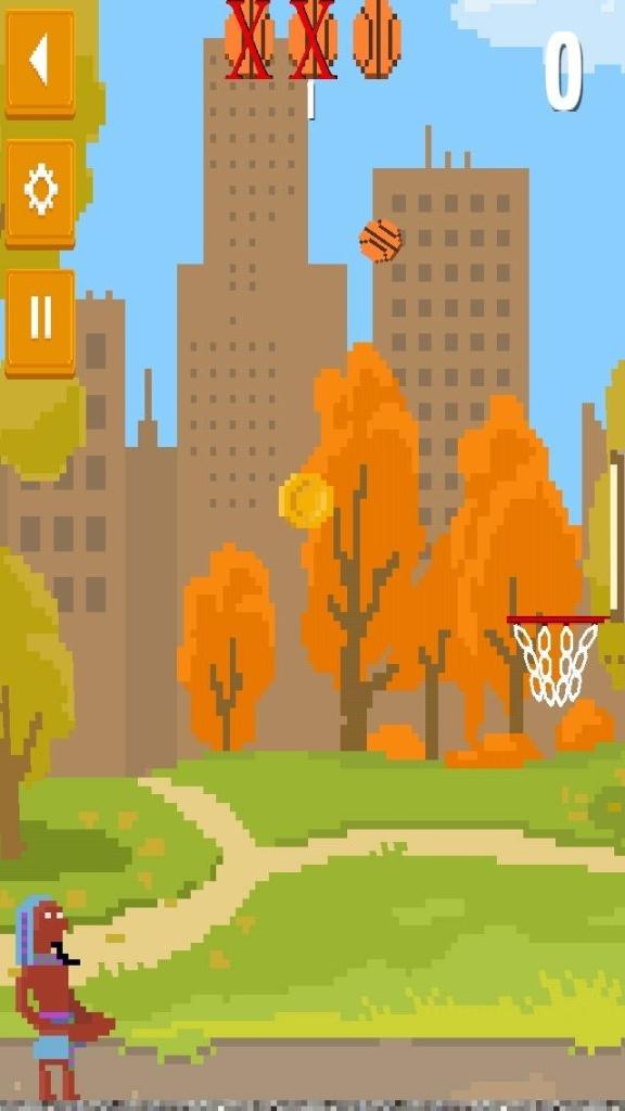 喧闹篮球 高级版截图4