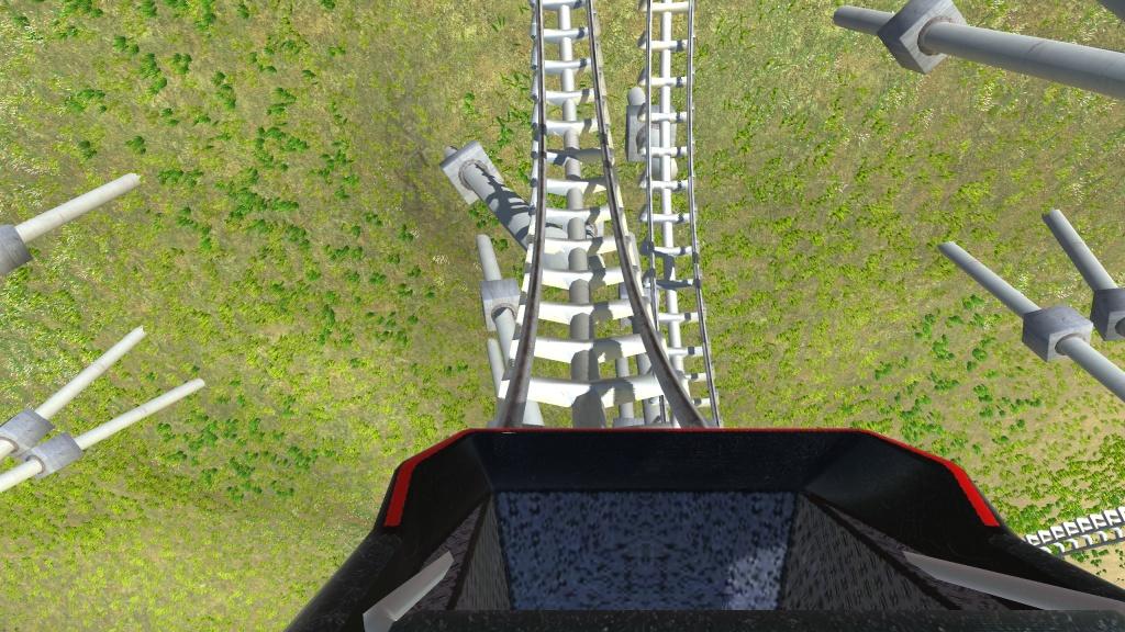 3D过山车 VR版截图4