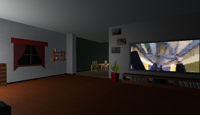 孤寂 VR版截图1