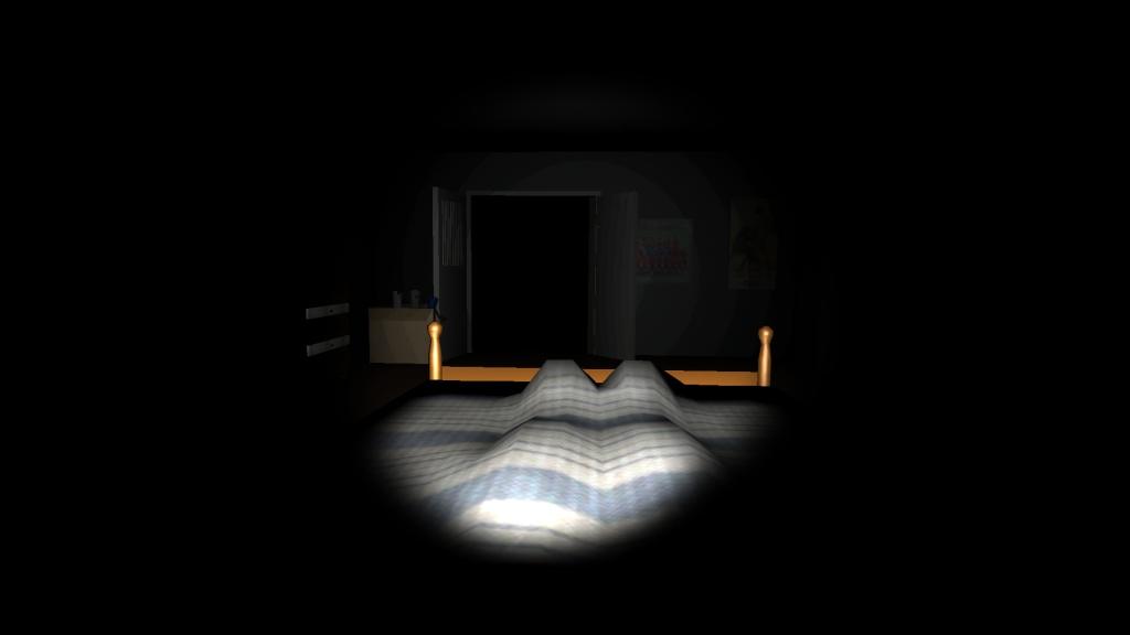 孤寂 VR版截图2