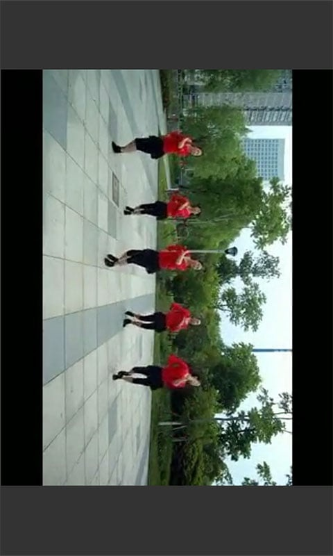 广场舞教学截图3
