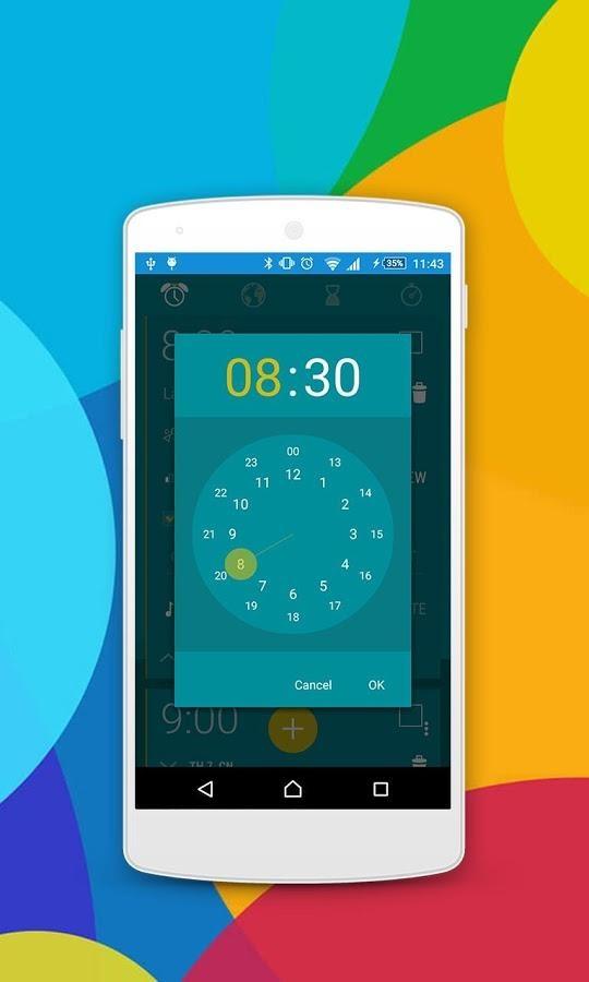 起床游戏闹钟:Alarm