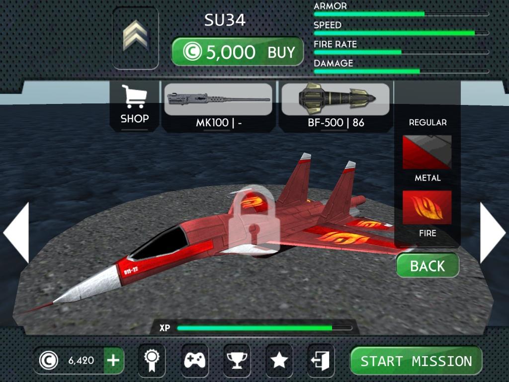 空战3D截图2