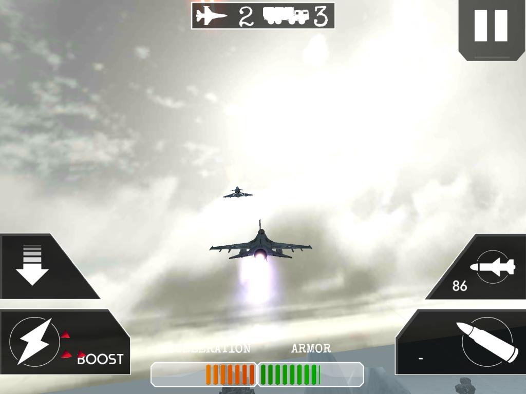 空战3D截图3