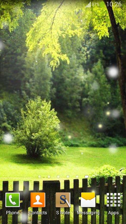 秘密花园截图1