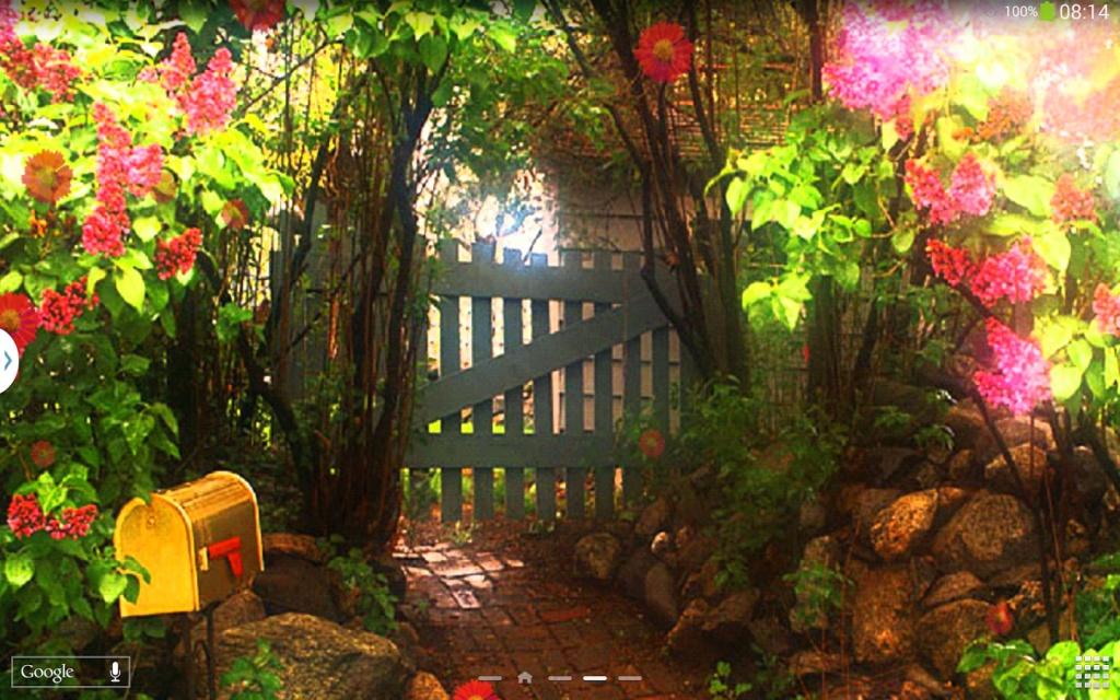 秘密花园截图3