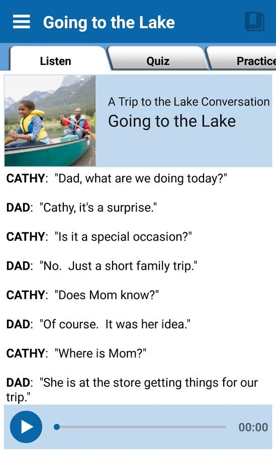 英语对话练习:English