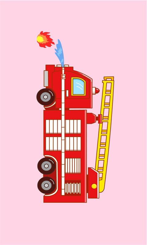 交通工具-宝宝巴士截图2