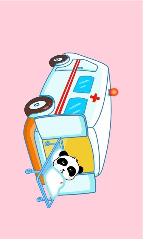 交通工具-宝宝巴士截图3