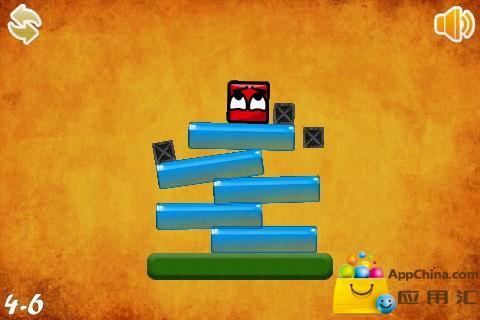 疯狂的盒子2 益智 App-愛順發玩APP