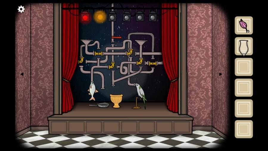 立方逃脱:剧院截图2
