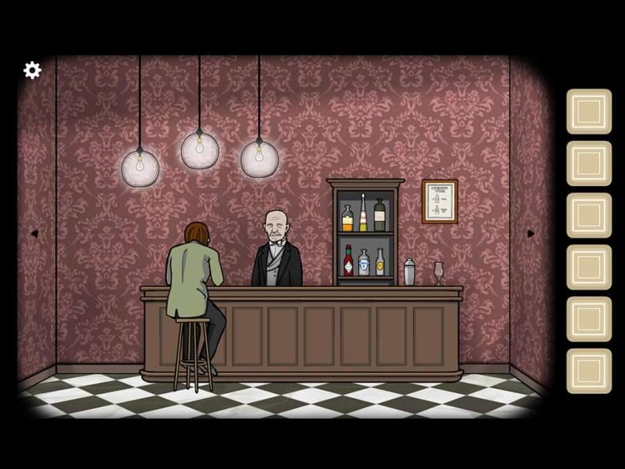 立方逃脱:剧院截图3