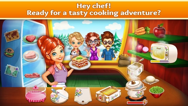料理传奇截图3
