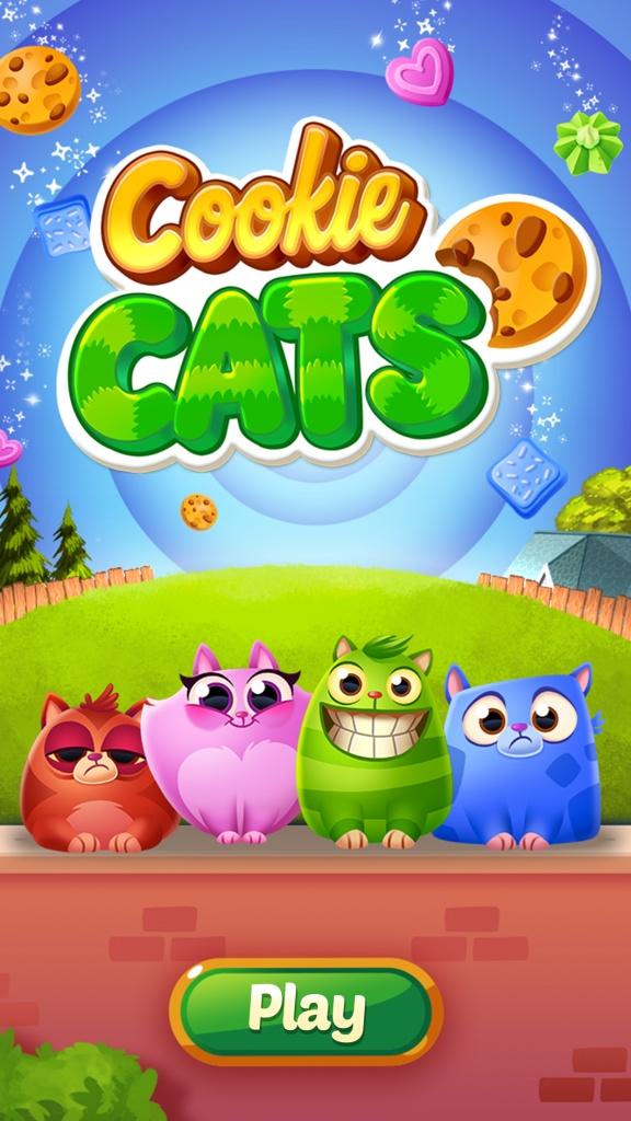 饼干猫截图4