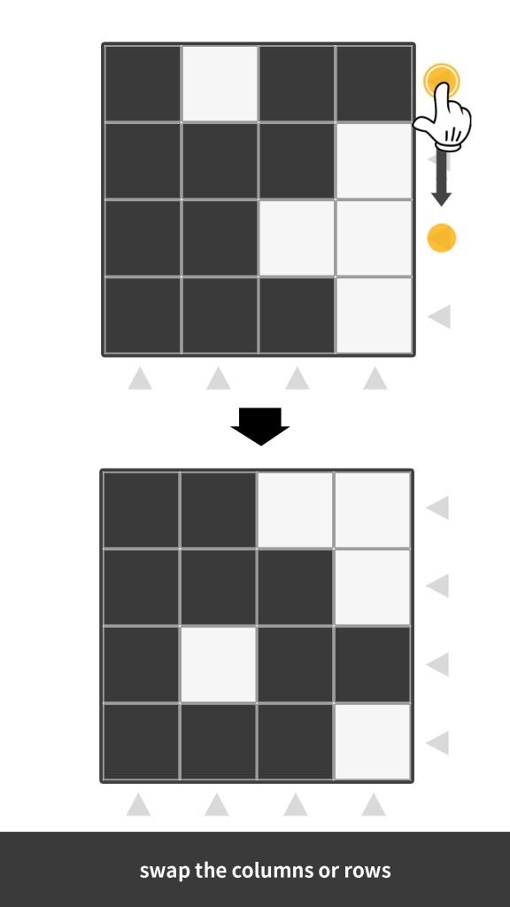 滑动点阵截图1
