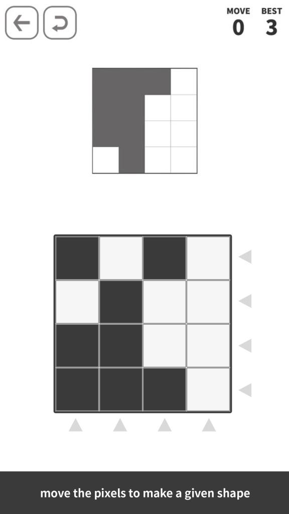 滑动点阵截图2