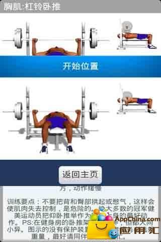 健身动画教程截图3