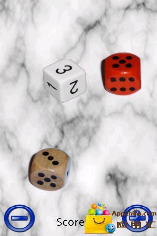 3D掷骰子|玩益智App免費|玩APPs