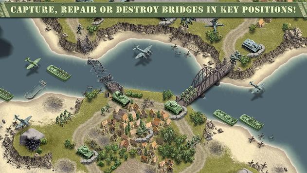 1944燃烧的桥梁截图0