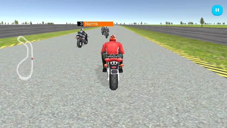 VR竞速摩托3d截图3