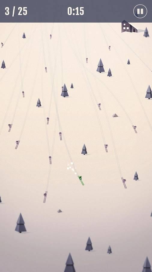 滑雪比赛俱乐部