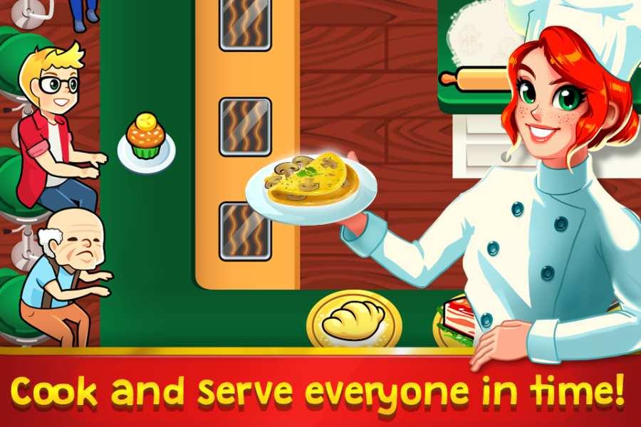 厨师救援截图2