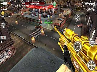 狙击杀手3D Ⅱ