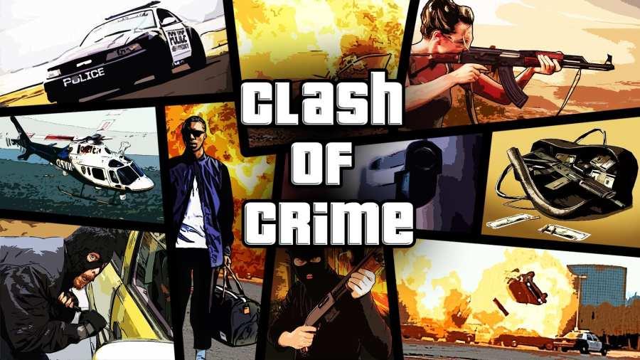 犯罪冲突:疯狂的圣安地列斯截图3