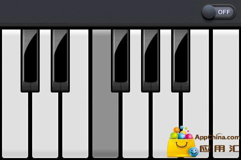 趣味钢琴截图0