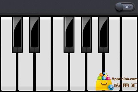 趣味钢琴截图1