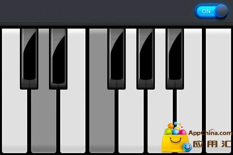趣味钢琴截图2