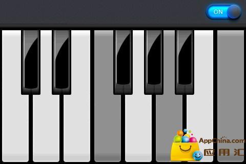 趣味钢琴截图3