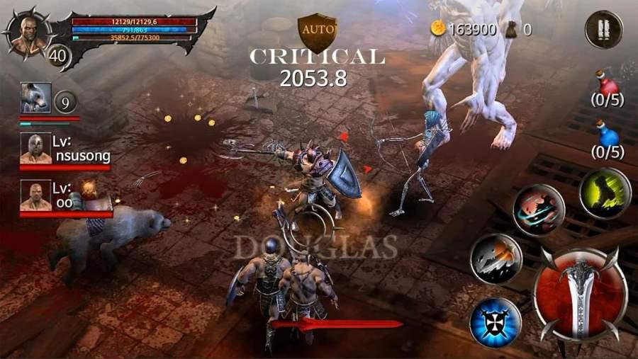 铁血战士截图2