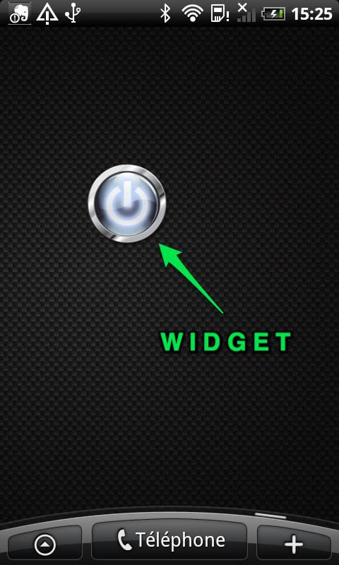 高清LED手电筒截图2