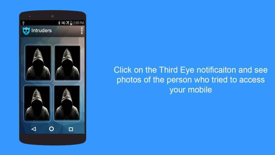 第三只眼:Third截图2