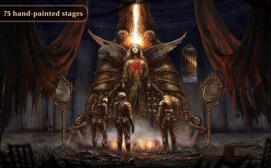 迷幻追踪:黑暗之伤截图4