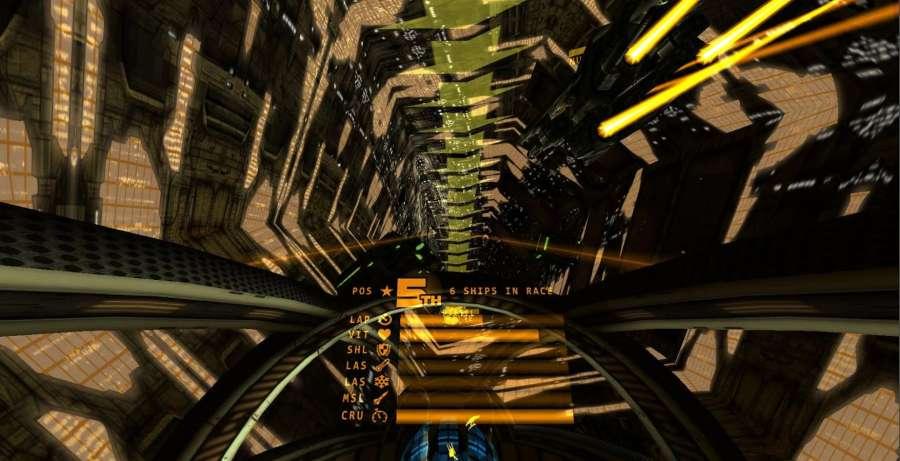 银河虚拟现实游戏截图2